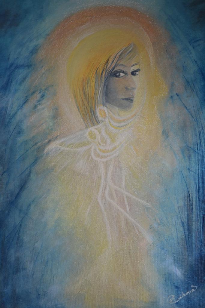 Andělská-křídla