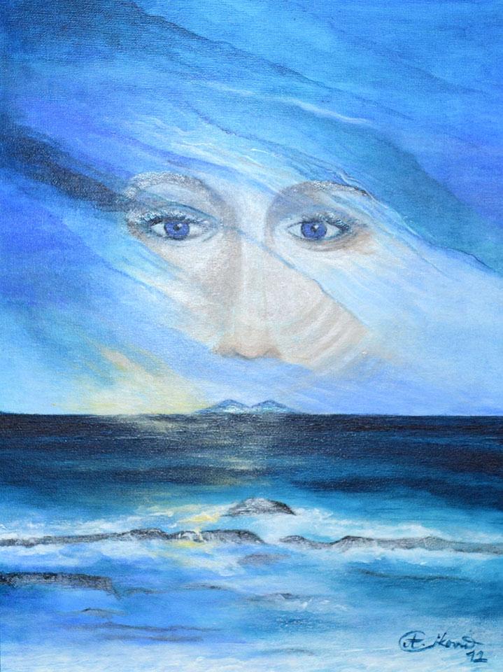 Mořské-mámení