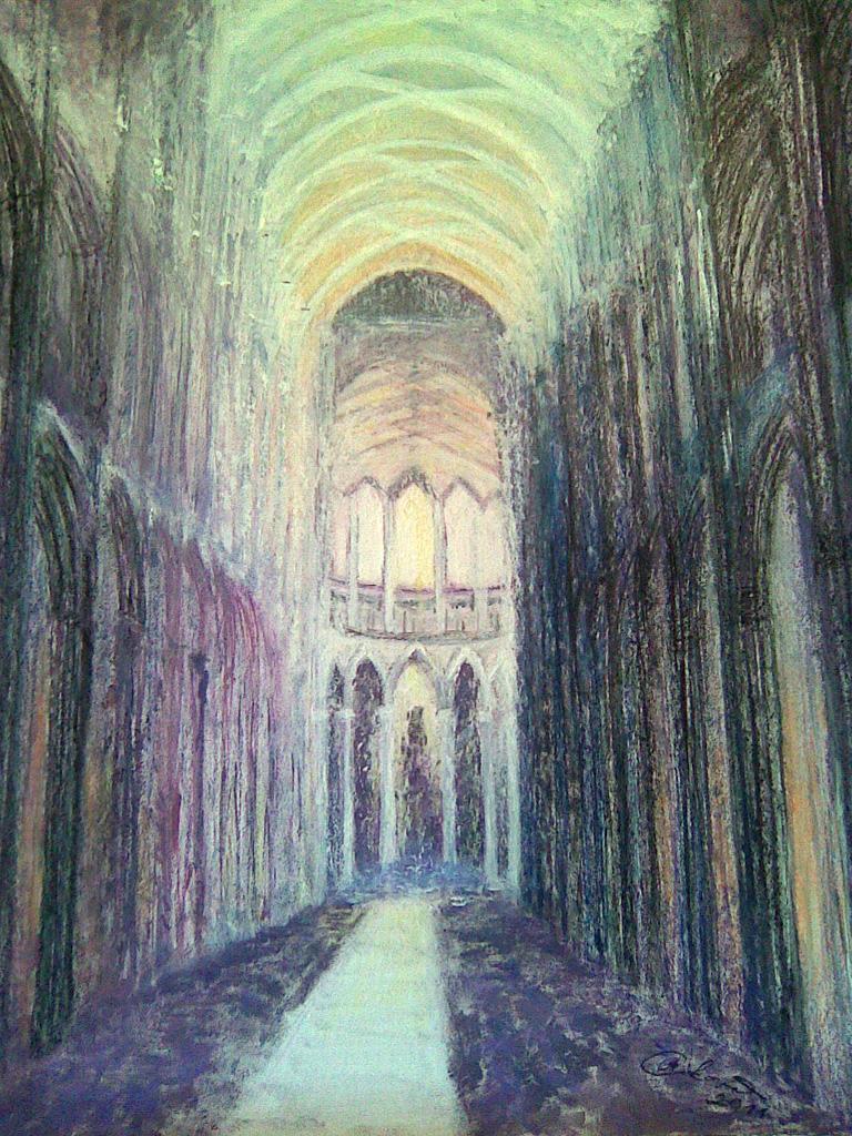 Tajemství-katedrál-I