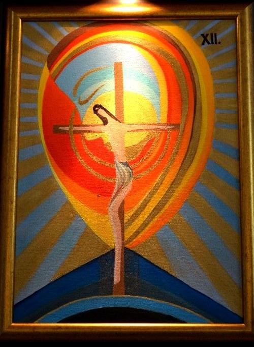 Vysvěcení nové kaple Panny Marie Karmelské v Sázavě u Žďáru nad Sázavou